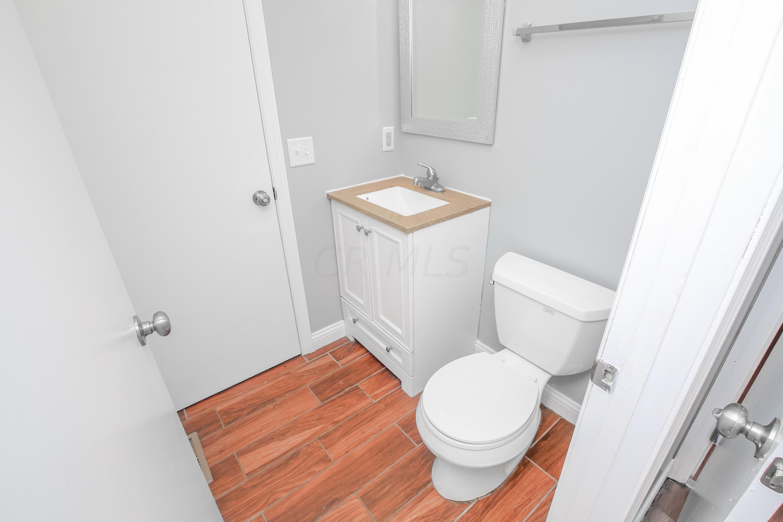 Half Bathroom- 2