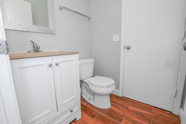 Half Bathroom- 3