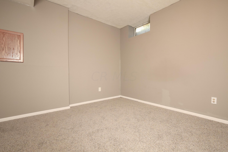 Basement Room 1- 1