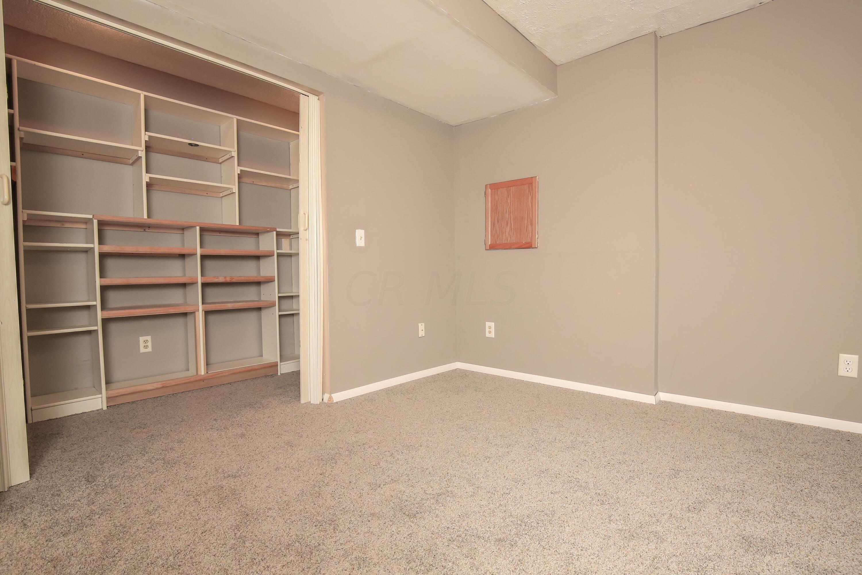 Basement Room 1- 2