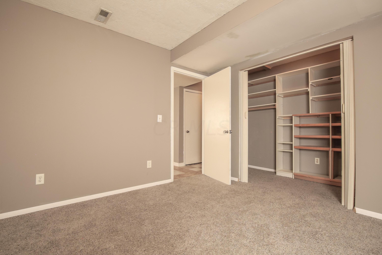 Basement Room 1- 3