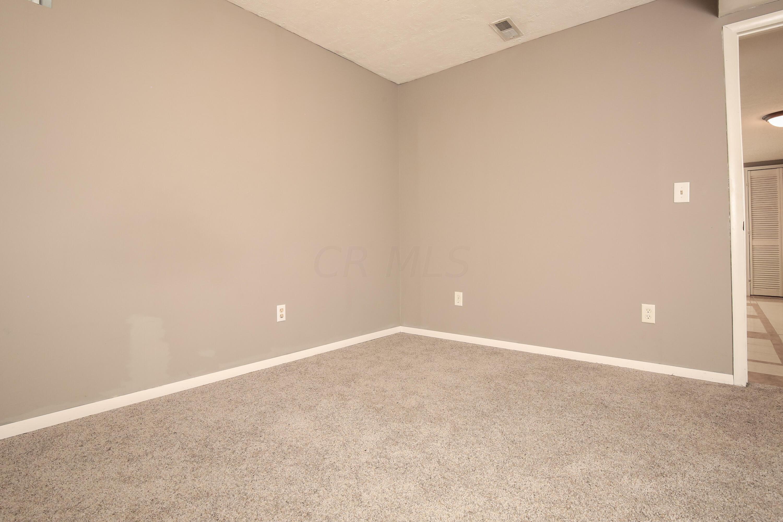 Basement Room 1- 4
