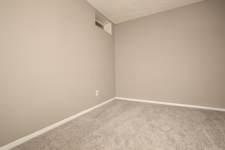 Basement Room 2- 1
