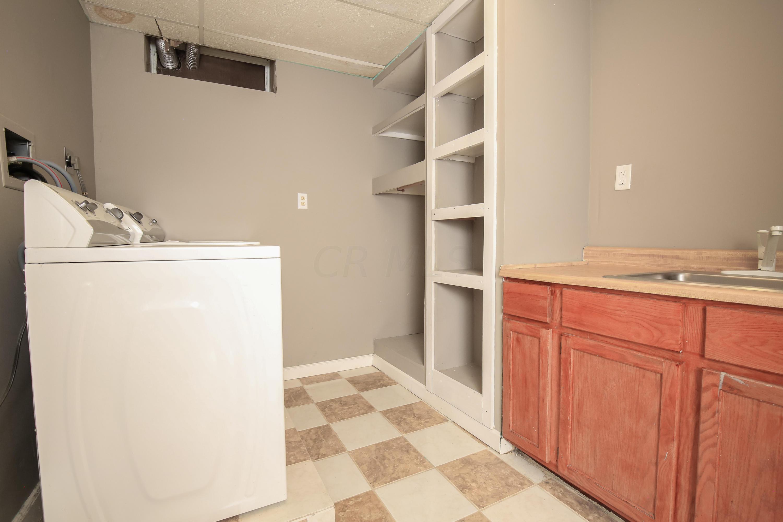 Basement Room 3- 1