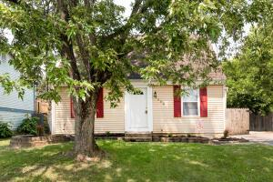 Undefined image of 1535 Red Leaf Lane, Columbus, OH 43223