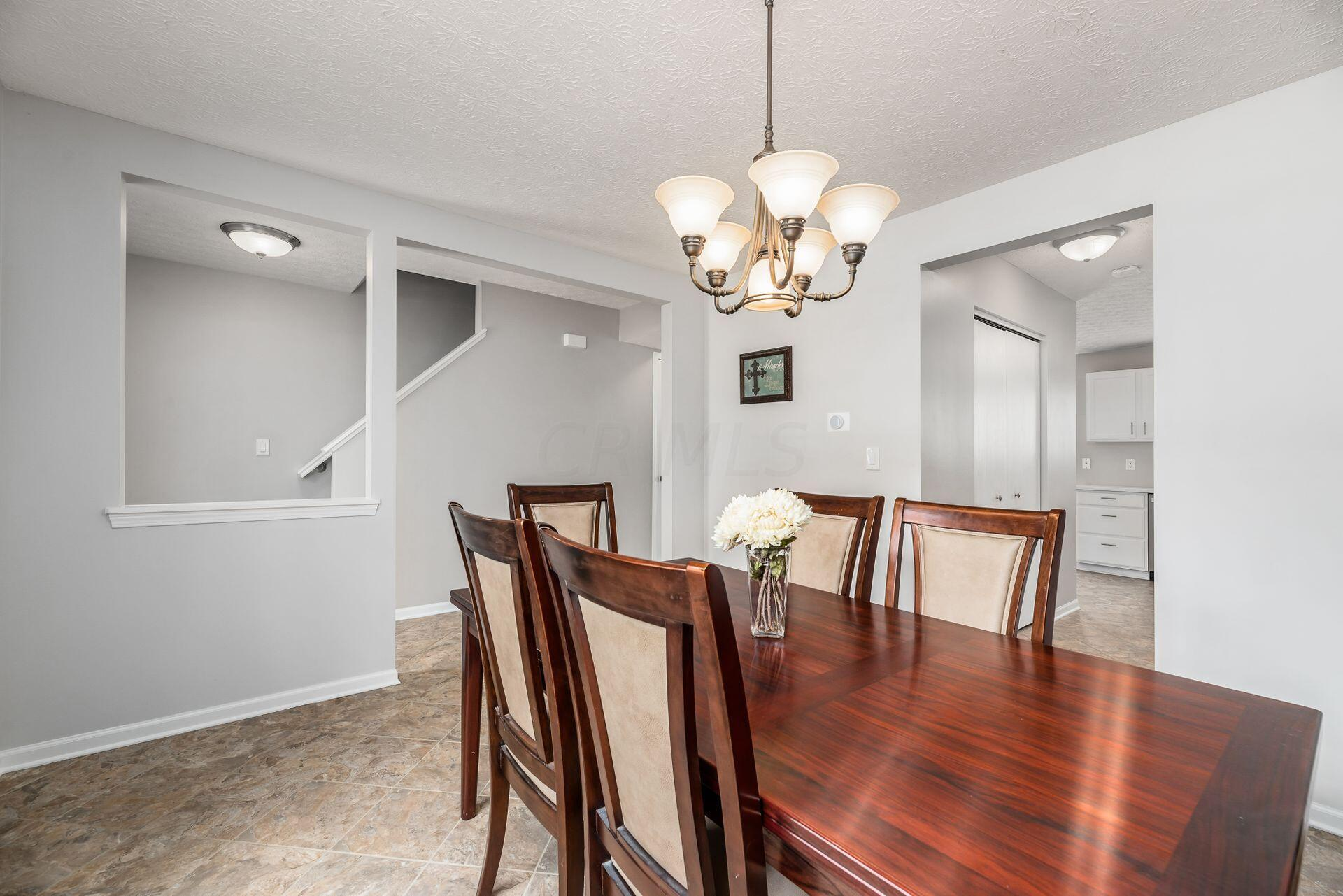 Formal Dining or Flex Space