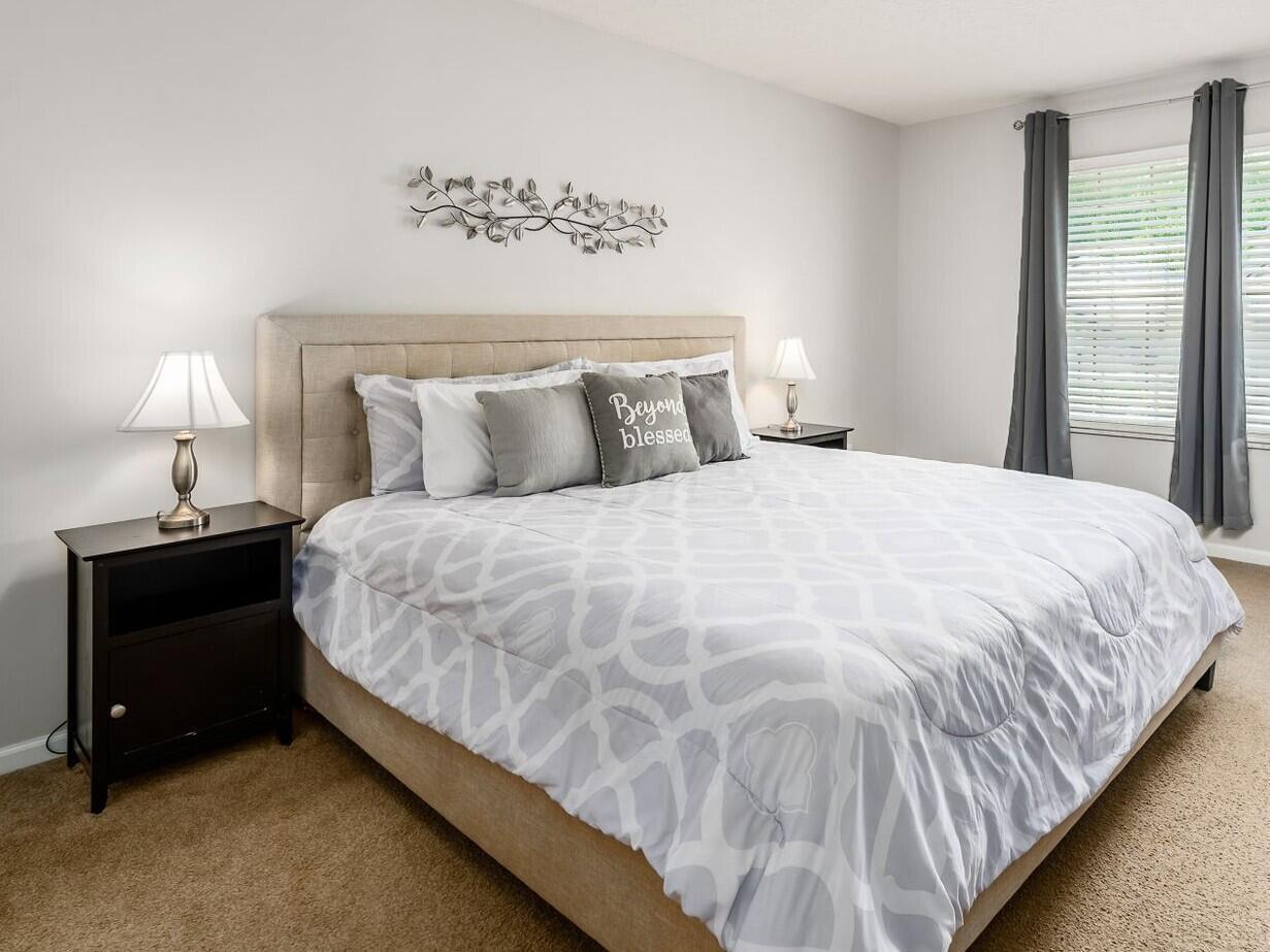 Owner Bedroom 1