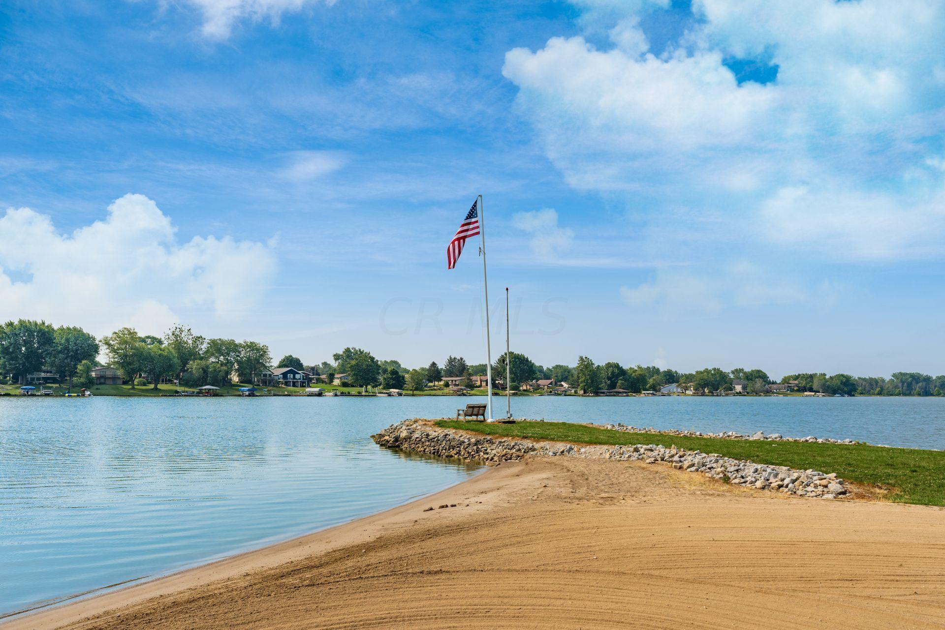 Choctaw Lake