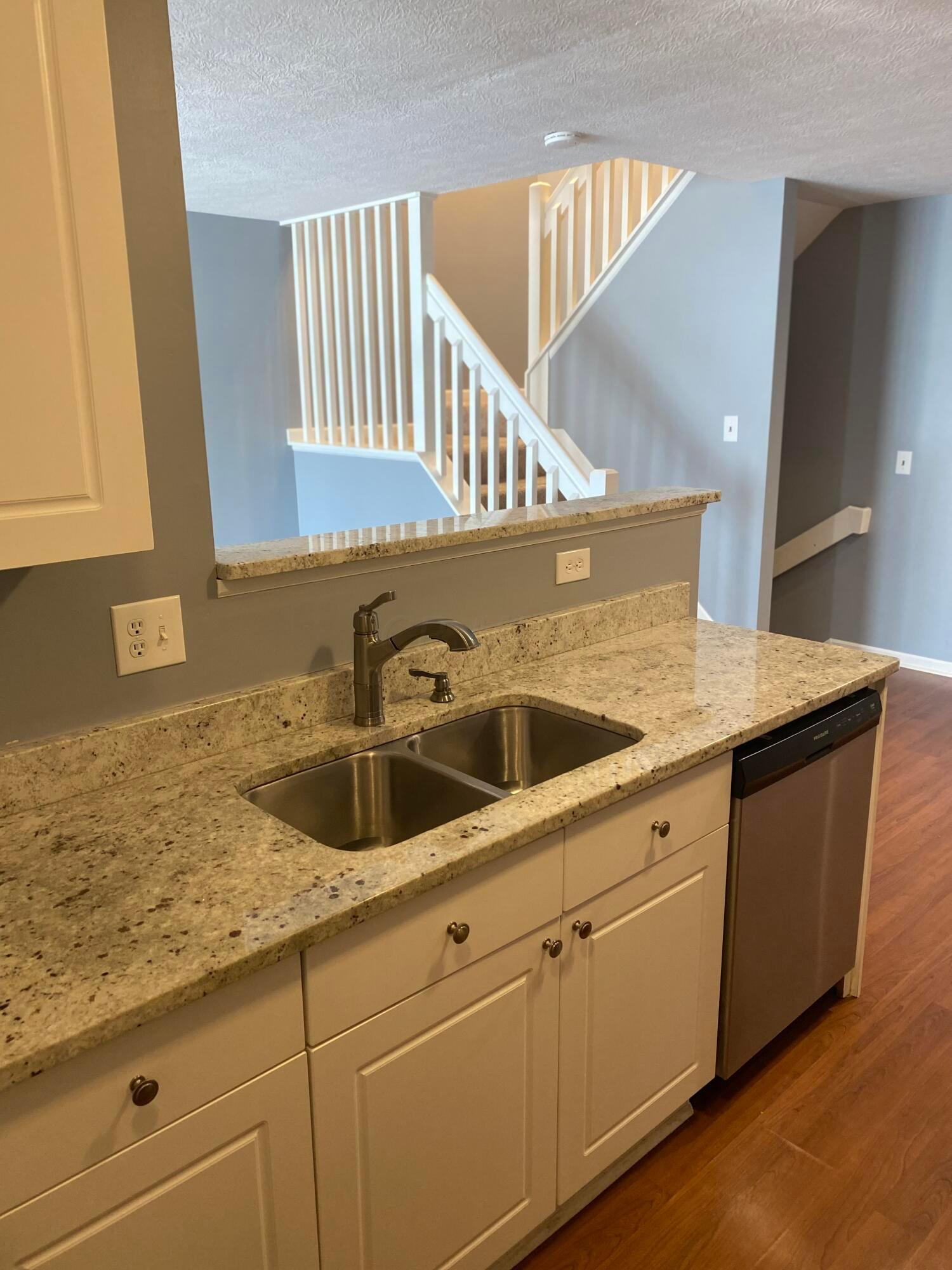 Lovely and Updated Granite