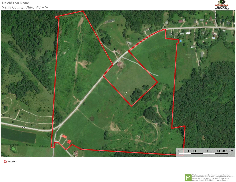 Davidson Road Aerial