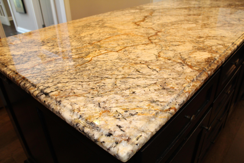 Top tier grade granite slab
