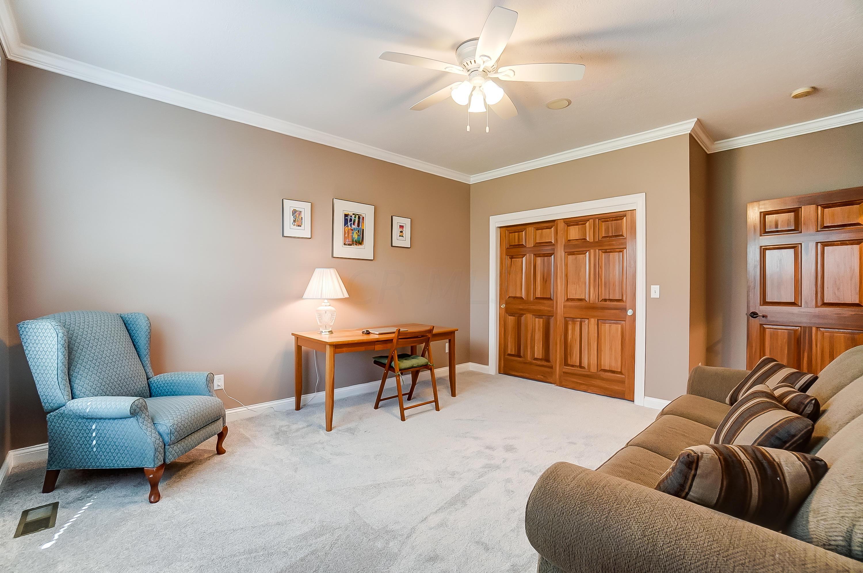 1st Floor Bedroom/Office/Flex Room