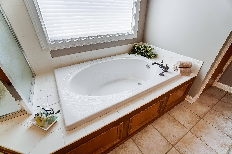 Garden Soak Tub