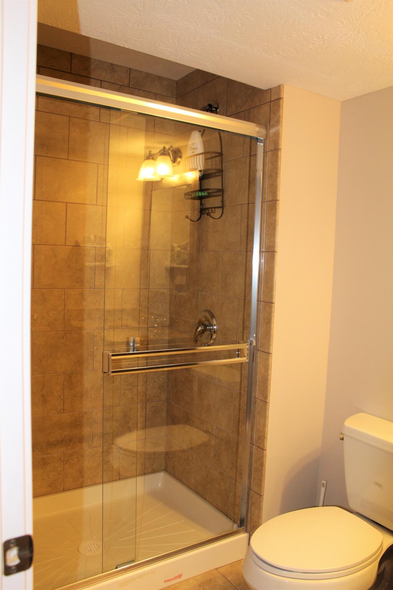 Basement full bath #4 of 4