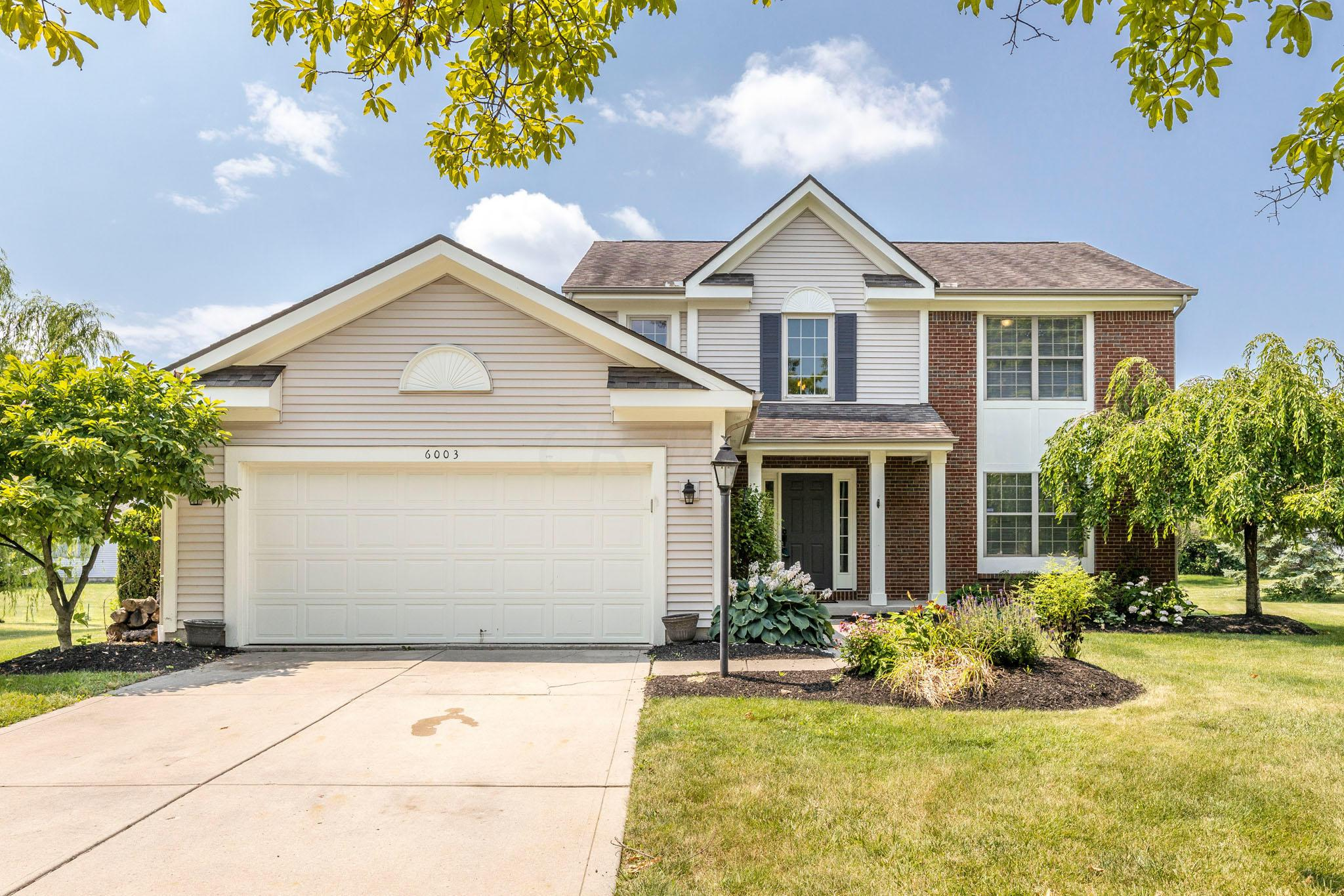 Photo of 6003 Northcliff Court, Dublin, OH 43016