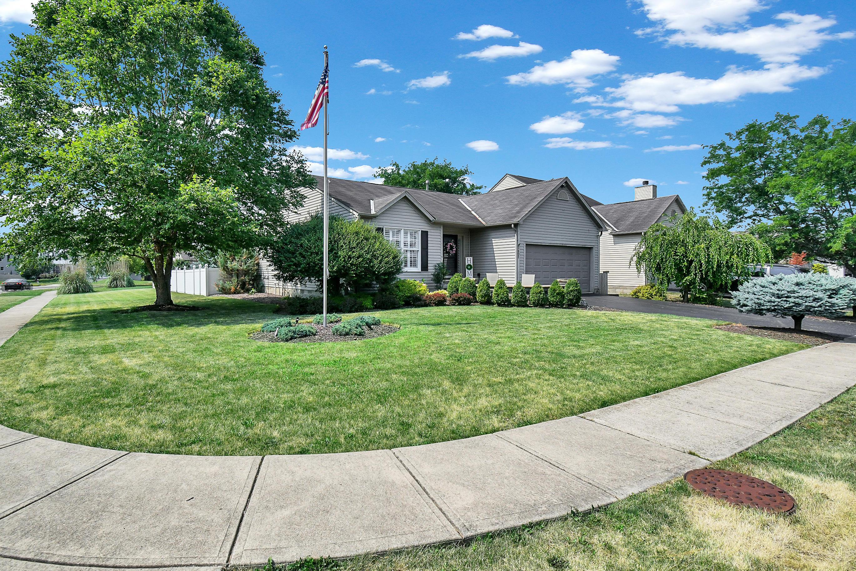 2602 Two Ridge Avenue Lancaster OH 43130