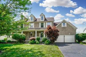 6997 New Albany Links Drive, New Albany, OH 43054