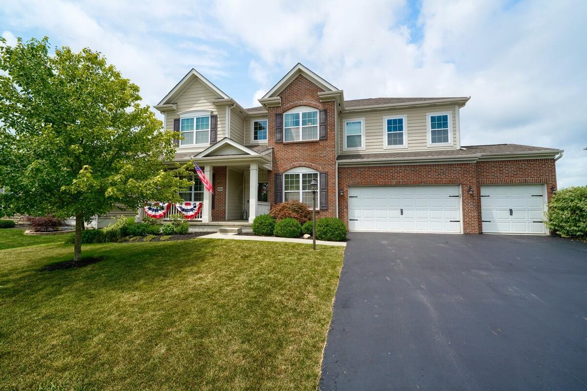Photo of 6584 Scioto Chase Boulevard, Powell, OH 43065