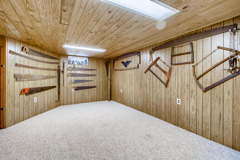 22 Lower Level Recreation Room