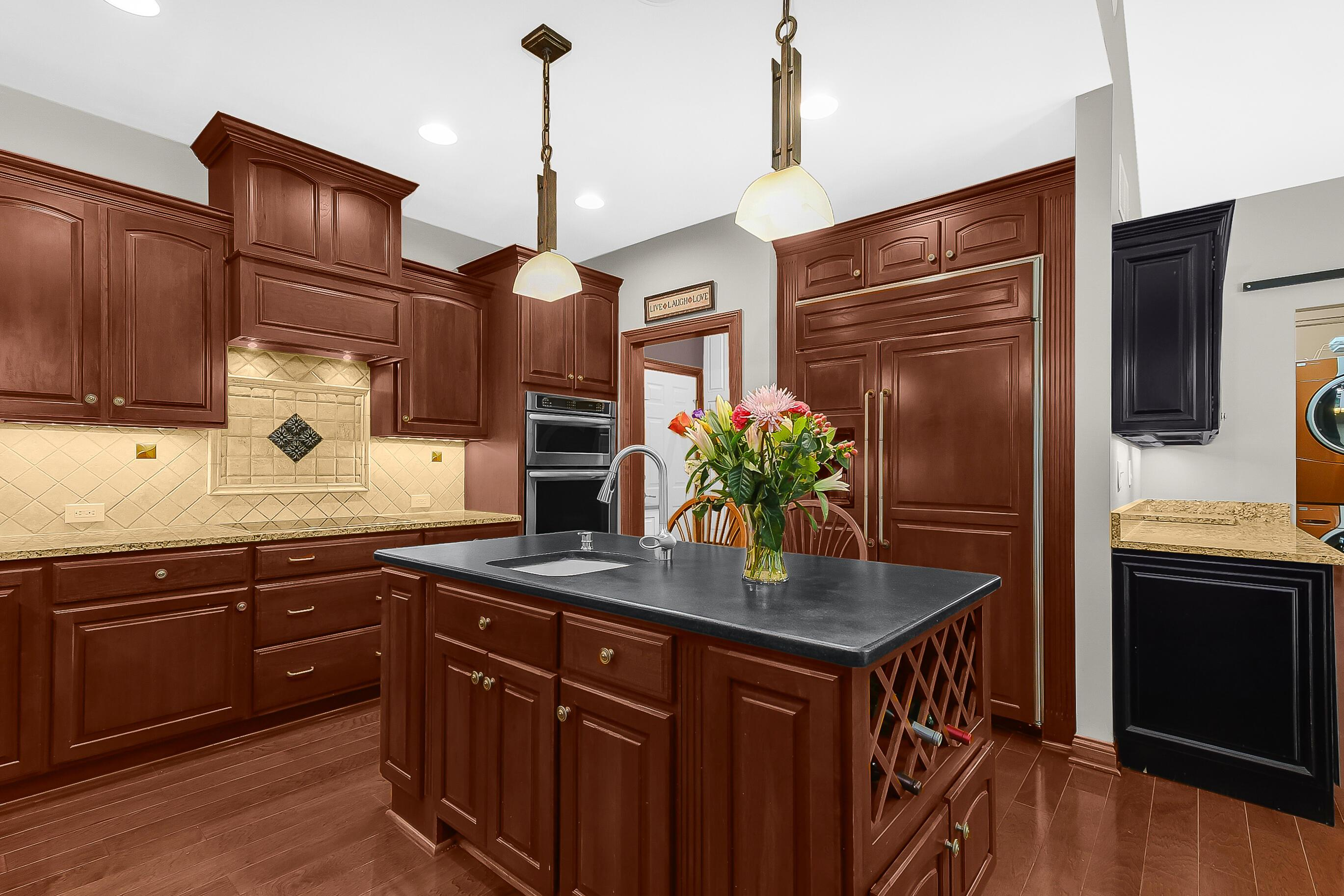2014 Remodel offering UPSCALE Appliances