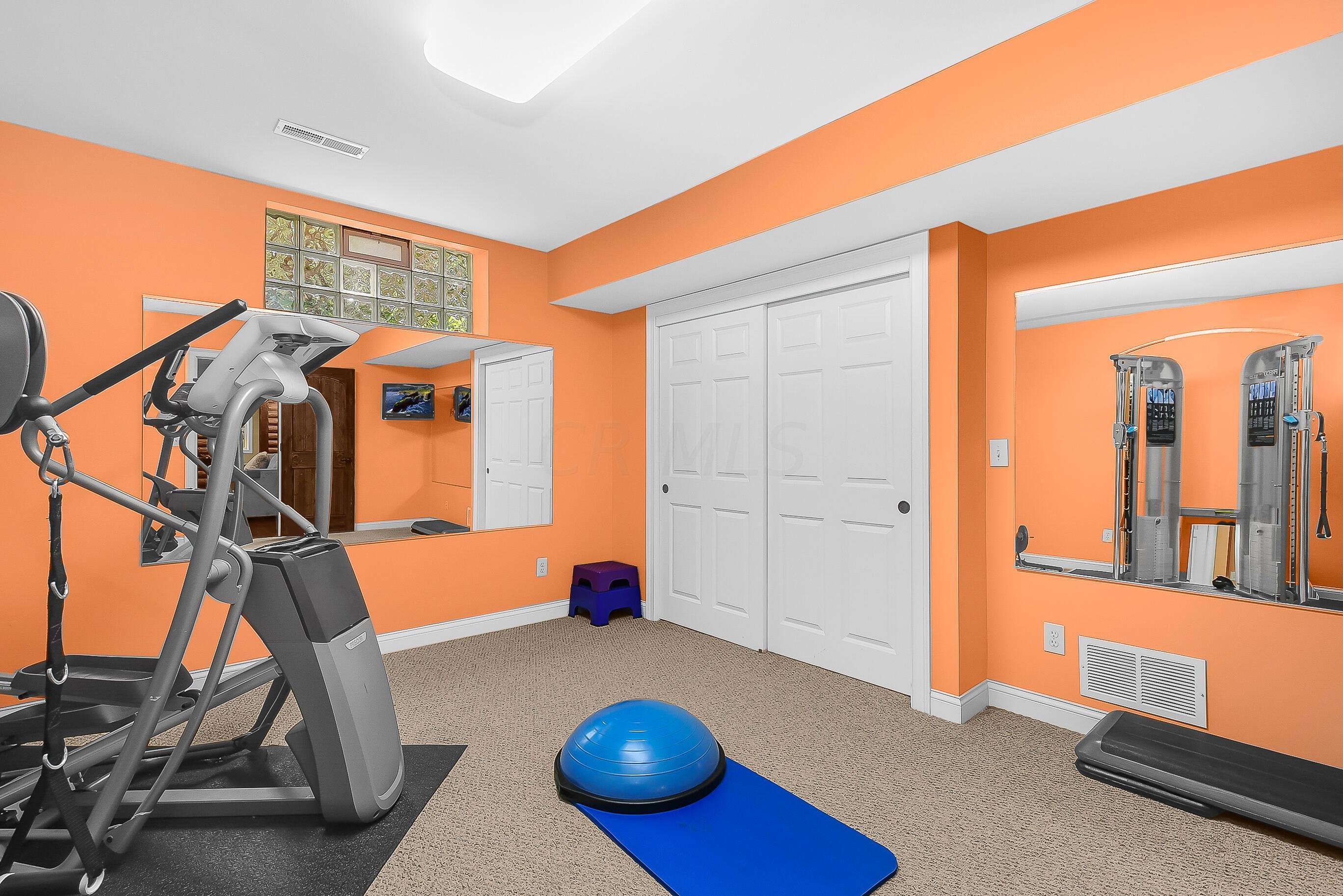 EXERCISE Studio is READY TO GO