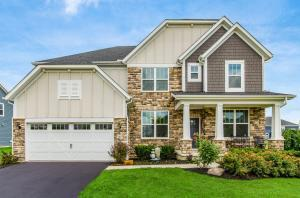 Undefined image of 1163 Balmoral Drive, Delaware, OH 43015