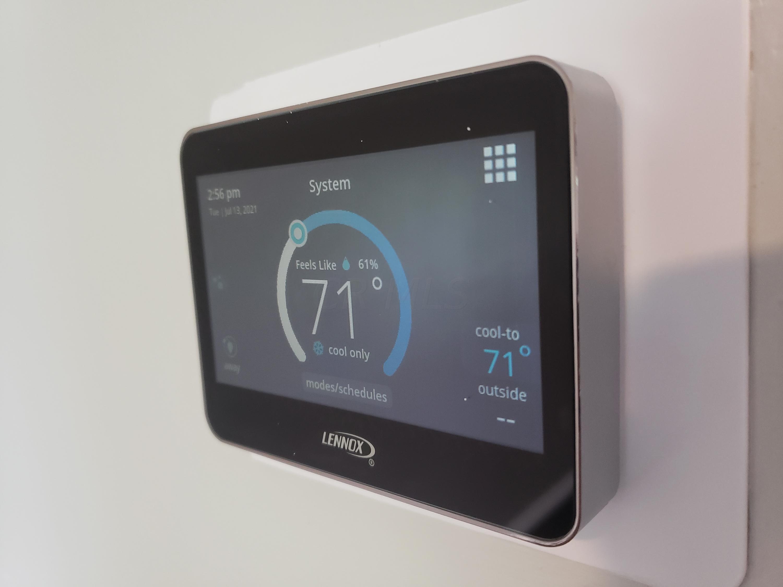 Lennox Smart Thermostat