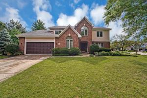 Undefined image of 579 Olde Mill Drive, Westerville, OH 43082