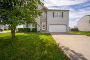 305 Schall Place, Commercial Point, OH 43116