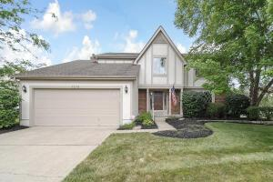 Undefined image of 7270 Snowberry Lane, Canal Winchester, OH 43110