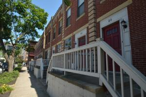 Fabulous opportunity to own a renovated Two Bedroom Townhome at a great price!