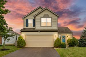 2002 Winding Hollow Drive, Grove City, OH 43123