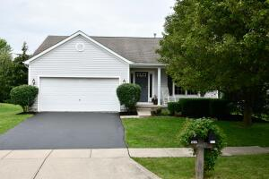Undefined image of 1212 Valley Drive, Marysville, OH 43040
