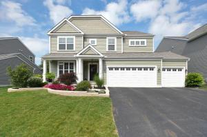 Undefined image of 1415 Morrison Farms East Drive, Blacklick, OH 43004