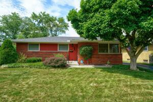 Undefined image of 3776 Conway Drive, Columbus, OH 43227