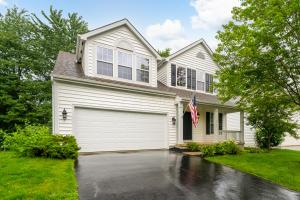 6438 Ellis Nook Drive, New Albany, OH 43054