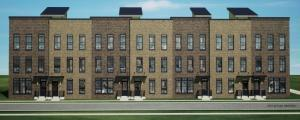 1245 Perry Street, Columbus, OH 43201
