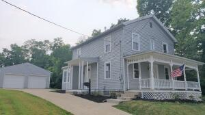 Undefined image of 131 East Street, Mount Gilead, OH 43338