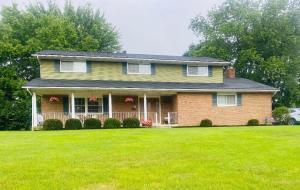 2165 Berry Hill Drive, Grove City, OH 43123