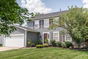 5650 Rosecliff Drive, Hilliard, OH 43026