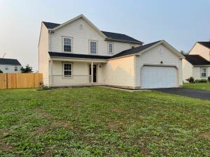 44 River Court, South Bloomfield, OH 43103