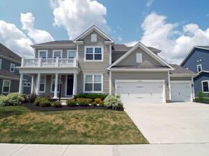 Undefined image of 6460 Dicesare Loop, Dublin, OH 43016