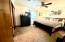 Owners bedroom w bathroom access