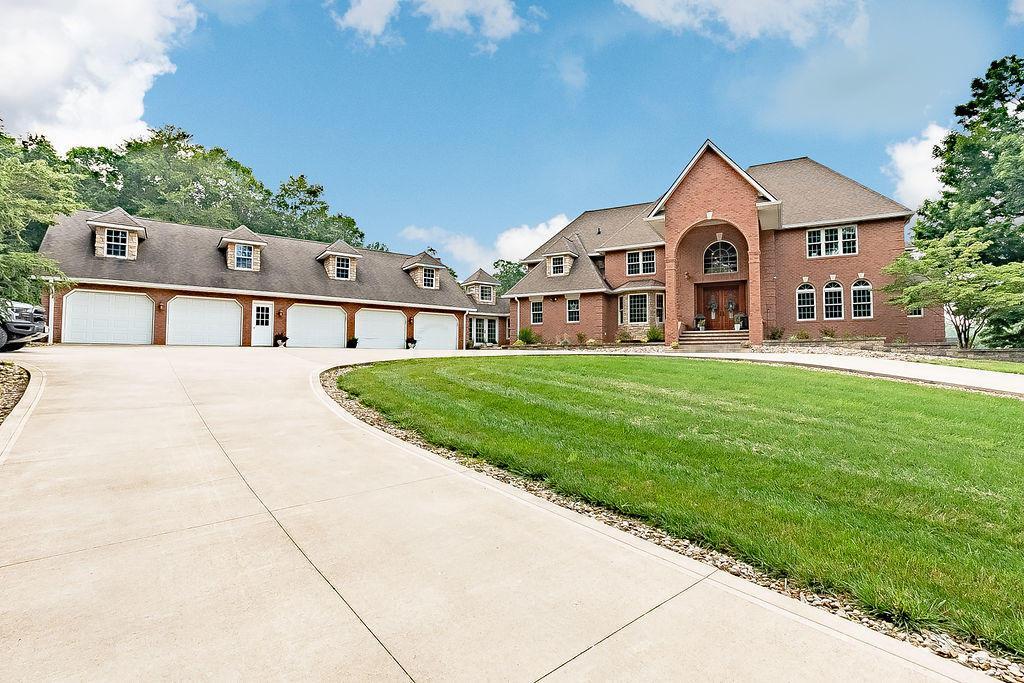 Photo of 2189 Stonewood Drive, Lexington, OH 44904