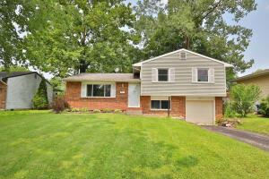 Undefined image of 3450 Dahlgreen Drive, Westerville, OH 43081