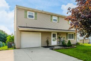 Undefined image of 1254 Bermuda Drive, Marion, OH 43302