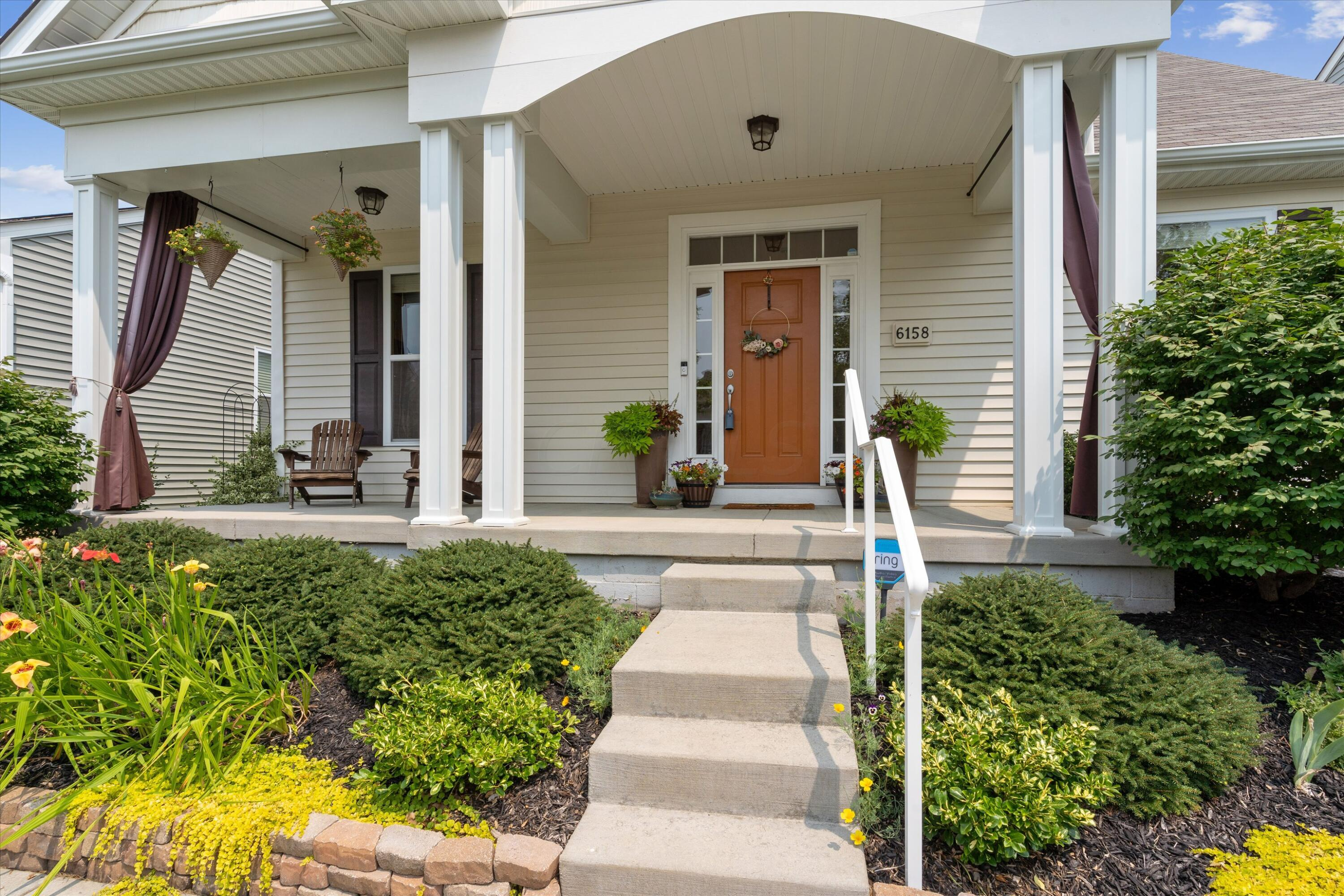 Welcome to 6158 Jennis Road!