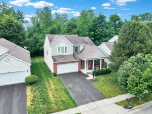 Undefined image of 7977 Headwater Drive, Blacklick, OH 43004