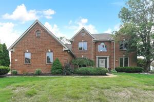 Undefined image of 7733 Silver Springs Court, Canal Winchester, OH 43110