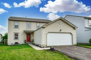 6784 Alex Drive, Canal Winchester, OH 43110